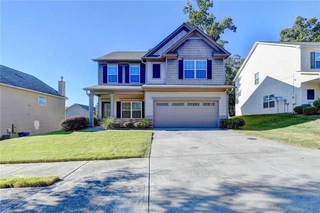 830 Pine Arbor Lane, Lawrenceville, GA 30043 (MLS #6949497) :: The Hinsons - Mike Hinson & Harriet Hinson