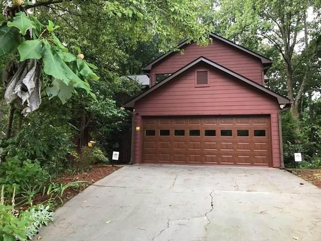 420 Hunt River Way, Suwanee, GA 30024 (MLS #6949498) :: Atlanta Communities Real Estate Brokerage