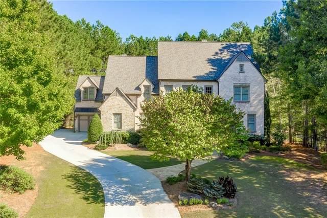4535 Whitestone Way, Suwanee, GA 30024 (MLS #6949507) :: Atlanta Communities Real Estate Brokerage