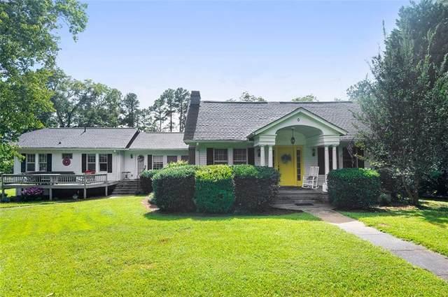 409 Church Street, Eatonton, GA 31024 (MLS #6949517) :: North Atlanta Home Team