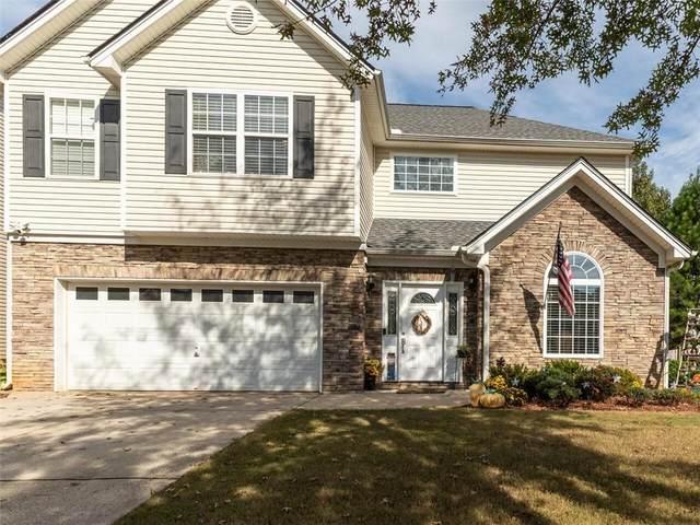 1020 Chapel Station Drive, Lawrenceville, GA 30045 (MLS #6949525) :: Atlanta Communities Real Estate Brokerage