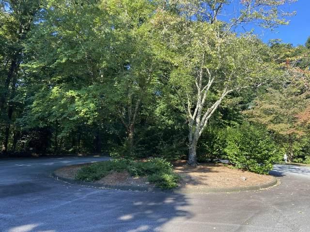 485 Huntcliff Green, Sandy Springs, GA 30350 (MLS #6949536) :: Atlanta Communities Real Estate Brokerage