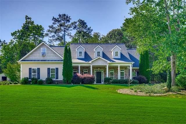 8655 Copperridge Drive, Winston, GA 30187 (MLS #6949542) :: North Atlanta Home Team