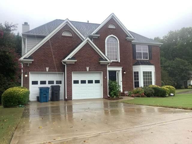 2401 Merrion Park Court, Dacula, GA 30019 (MLS #6949549) :: Atlanta Communities Real Estate Brokerage