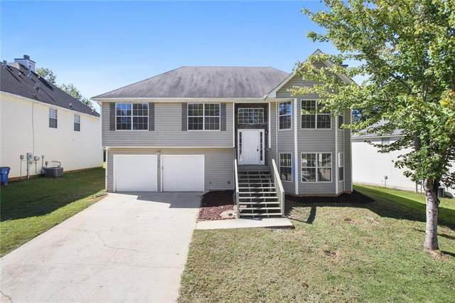 6567 Lancelot Court, Riverdale, GA 30296 (MLS #6949555) :: Path & Post Real Estate