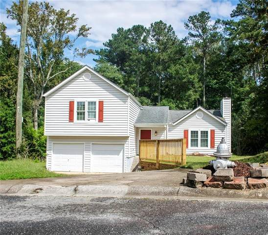3715 Crescent Hill Lane NW, Acworth, GA 30101 (MLS #6949611) :: Rock River Realty