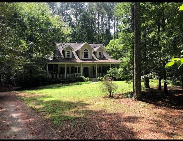 3390 Moss Landing Road, Acworth, GA 30102 (MLS #6949620) :: North Atlanta Home Team