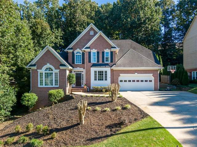 2618 Gladstone Terrace, Woodstock, GA 30189 (MLS #6949626) :: North Atlanta Home Team