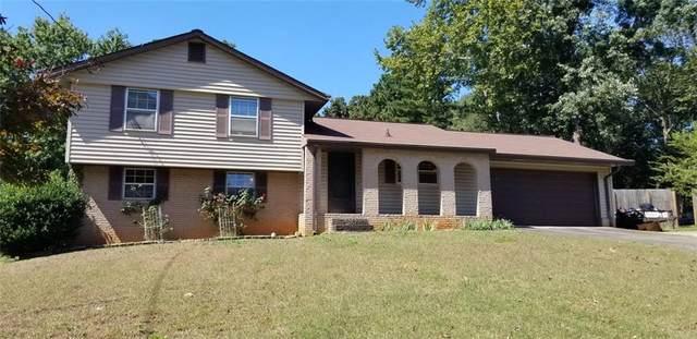 2800 Bay Berry Drive SW, Marietta, GA 30008 (MLS #6949638) :: Kennesaw Life Real Estate