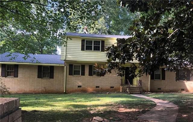 2873 Cherry Blossom Lane, East Point, GA 30344 (MLS #6949645) :: North Atlanta Home Team
