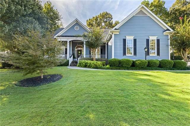5349 Flowering Dogwood Court, Powder Springs, GA 30127 (MLS #6949649) :: North Atlanta Home Team