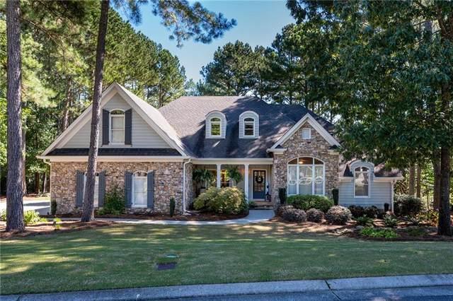 6 Palmer Drive NW, Rome, GA 30165 (MLS #6949652) :: North Atlanta Home Team