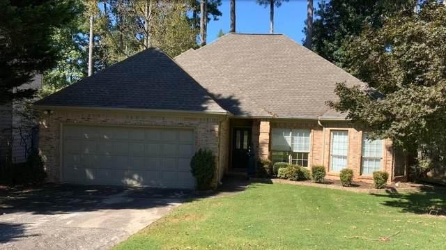 4840 Jones Bridge Woods Drive, Johns Creek, GA 30022 (MLS #6949679) :: North Atlanta Home Team