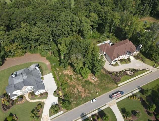 3116 Balley Forrest Drive, Milton, GA 30004 (MLS #6949685) :: North Atlanta Home Team