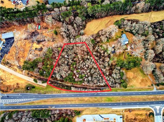 000 Ch James Parkway, Hiram, GA 30141 (MLS #6949701) :: The Kroupa Team | Berkshire Hathaway HomeServices Georgia Properties