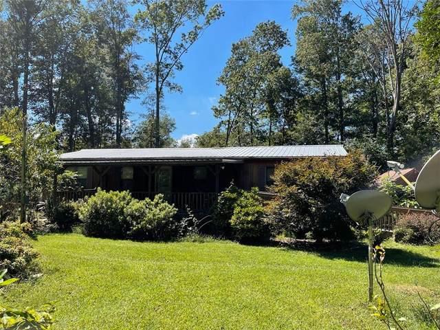 559 Mcgee Bend Road SW, Cave Spring, GA 30124 (MLS #6949705) :: North Atlanta Home Team