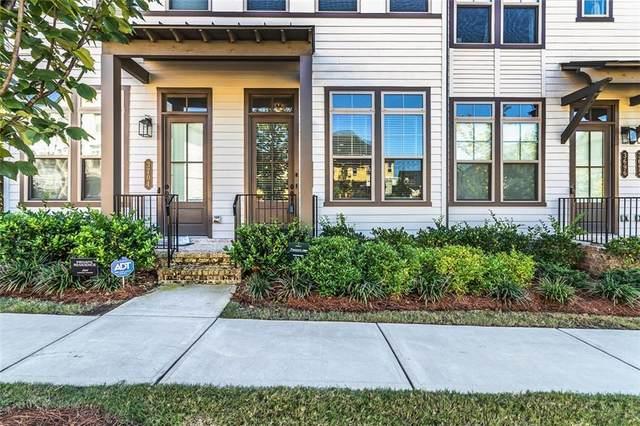 3700 Allegretto Circle, Atlanta, GA 30339 (MLS #6949727) :: Kennesaw Life Real Estate