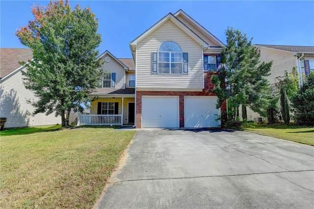 5737 Colonnade Drive, Rex, GA 30273 (MLS #6949729) :: North Atlanta Home Team