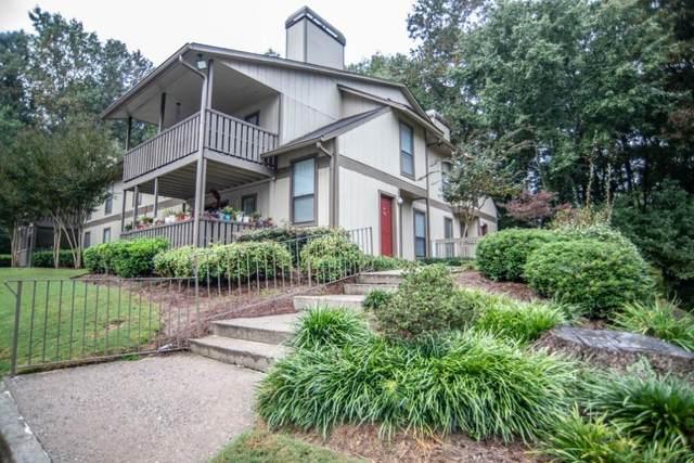 809 Woodcliff Drive, Sandy Springs, GA 30350 (MLS #6949766) :: The Kroupa Team | Berkshire Hathaway HomeServices Georgia Properties