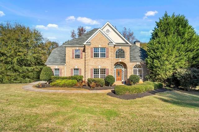 3619 Little Spring Drive, Stockbridge, GA 30281 (MLS #6949767) :: North Atlanta Home Team