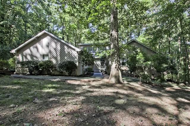 431 Cricket Hill Trail, Lawrenceville, GA 30044 (MLS #6949782) :: Path & Post Real Estate