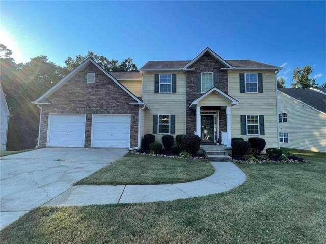 6817 Oconee Place, Fairburn, GA 30213 (MLS #6949806) :: North Atlanta Home Team