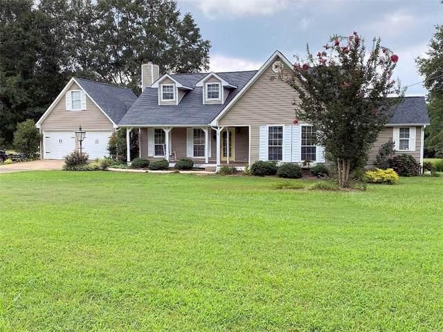 105 SE Deer Ridge Court SE, Mcdonough, GA 30252 (MLS #6949816) :: North Atlanta Home Team