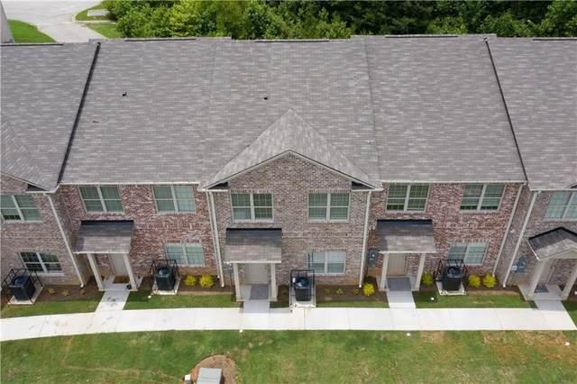 3396 Mount Zion Road, Stockbridge, GA 30281 (MLS #6949821) :: Virtual Properties Realty