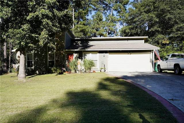 2504 Wildflower Lane, Snellville, GA 30039 (MLS #6949827) :: North Atlanta Home Team