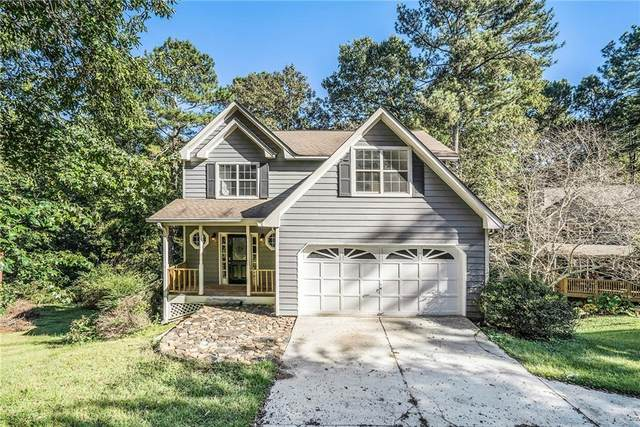 4782 Cedar Drive, Loganville, GA 30052 (MLS #6949841) :: North Atlanta Home Team