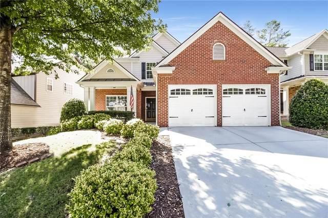 445 Highlands Loop, Woodstock, GA 30188 (MLS #6949847) :: North Atlanta Home Team