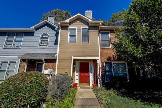 273 Triple Oaks Drive, Tucker, GA 30084 (MLS #6949863) :: North Atlanta Home Team