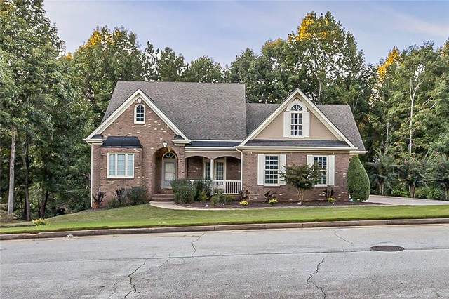 3110 Paddington Court SE, Conyers, GA 30013 (MLS #6949871) :: Path & Post Real Estate