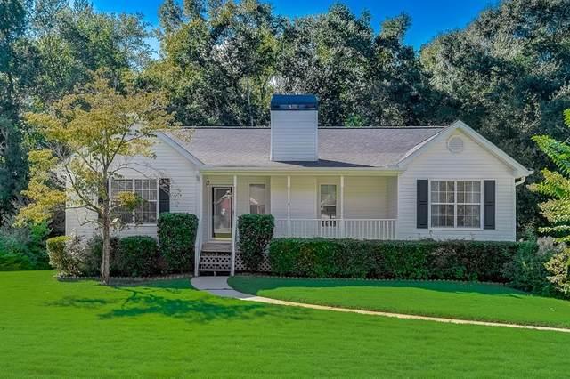 15 Riverside Court, Sharpsburg, GA 30277 (MLS #6949882) :: North Atlanta Home Team