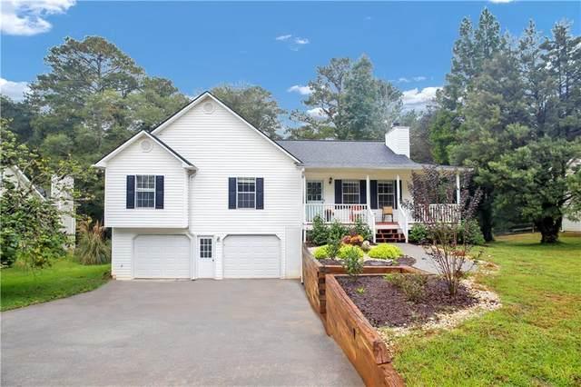 1250 Oakdale Road, Canton, GA 30114 (MLS #6949886) :: North Atlanta Home Team