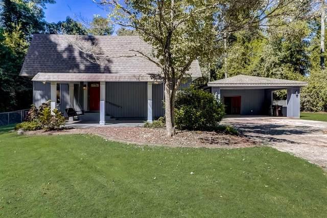 349 Judy Drive, Mcdonough, GA 30253 (MLS #6949906) :: North Atlanta Home Team