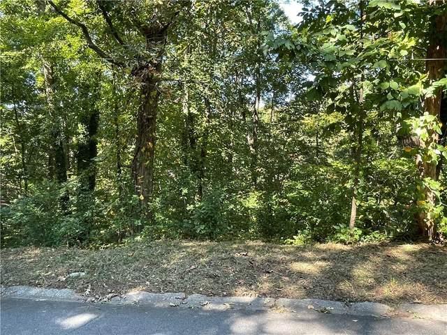 2037 Kingswood Drive, Marietta, GA 30066 (MLS #6949917) :: Lantern Real Estate Group