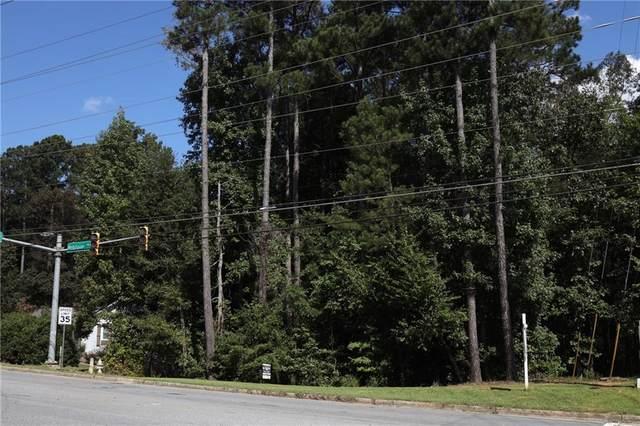 00 Robinson Road, Marietta, GA 30068 (MLS #6949934) :: North Atlanta Home Team