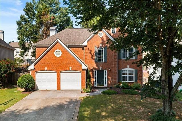 3963 Lullwater Main NW, Kennesaw, GA 30144 (MLS #6949972) :: Kennesaw Life Real Estate