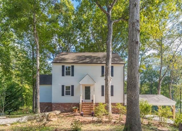 3362 Wellesley Point NW, Marietta, GA 30064 (MLS #6949998) :: Lantern Real Estate Group