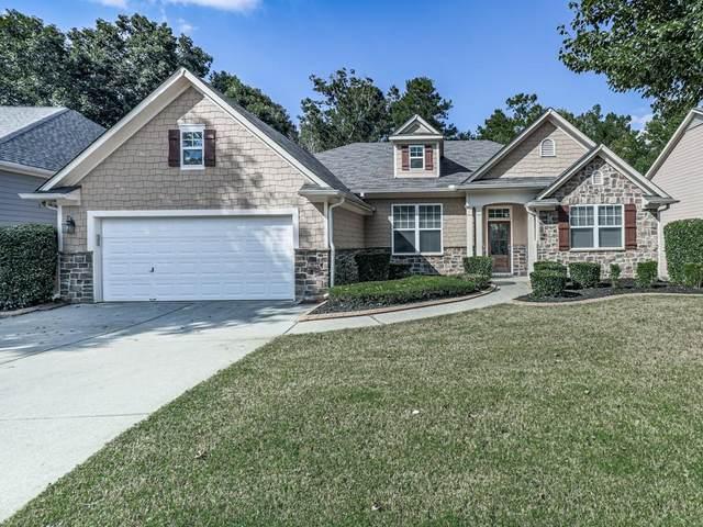 582 Longwood Place, Dallas, GA 30132 (MLS #6950026) :: Dawn & Amy Real Estate Team