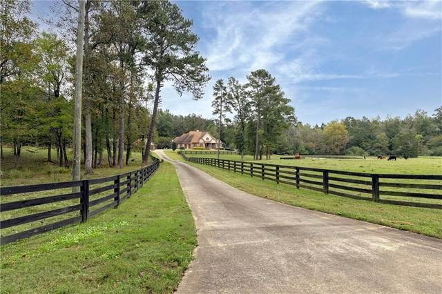 299 Bozeman Road NW, White, GA 30184 (MLS #6950033) :: North Atlanta Home Team