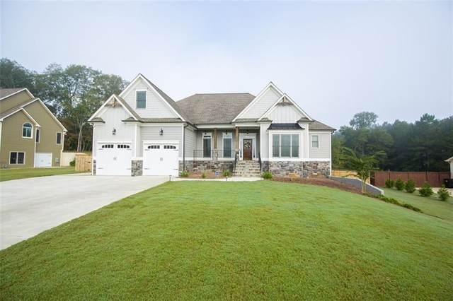 33 River Birch Drive, Euharlee, GA 30145 (MLS #6950035) :: North Atlanta Home Team