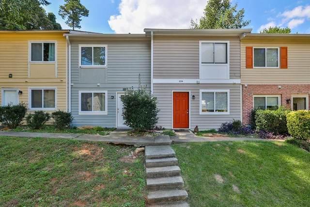 532 Granite Ridge Place, Sandy Springs, GA 30350 (MLS #6950065) :: Kennesaw Life Real Estate