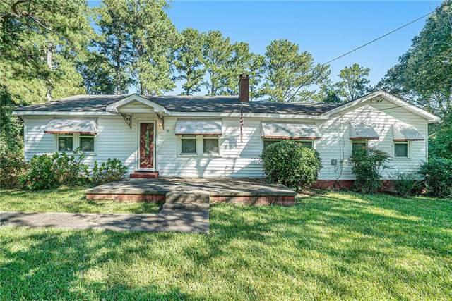 90 Strickland Drive SW, Mableton, GA 30126 (MLS #6950072) :: North Atlanta Home Team