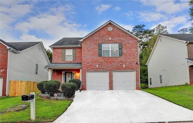 4064 Riverside Parkway, Decatur, GA 30034 (MLS #6950077) :: Path & Post Real Estate
