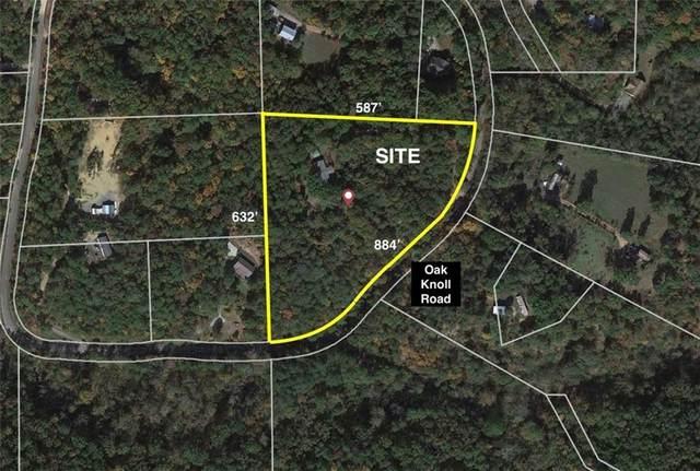 776 Oak Knoll Road NE, Ranger, GA 30734 (MLS #6950094) :: Lantern Real Estate Group