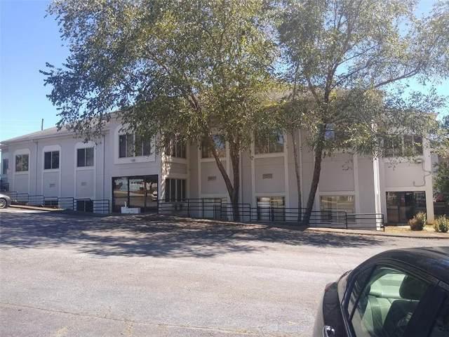808 Commerce Boulevard C, Riverdale, GA 30296 (MLS #6950099) :: North Atlanta Home Team
