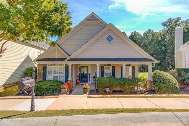 3815 Middleton Place, Suwanee, GA 30024 (MLS #6950104) :: North Atlanta Home Team