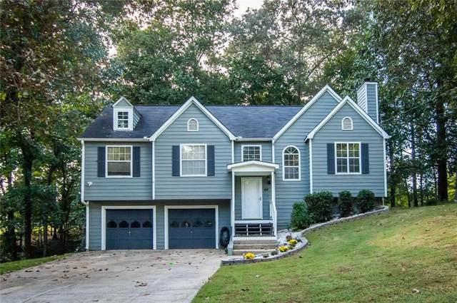 49 Wellspring Point, Hiram, GA 30141 (MLS #6950122) :: North Atlanta Home Team
